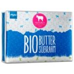 Allgäuer Hof-Milch Bio Süßrahm Butter 250g