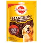 Pedigree Hundesnack Ranchos mit Rind 70g