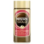 Nescafé Gold Entkoffeiniert Löslicher Kaffee 200g