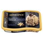Mövenpick Vanille Chocolate 900ml