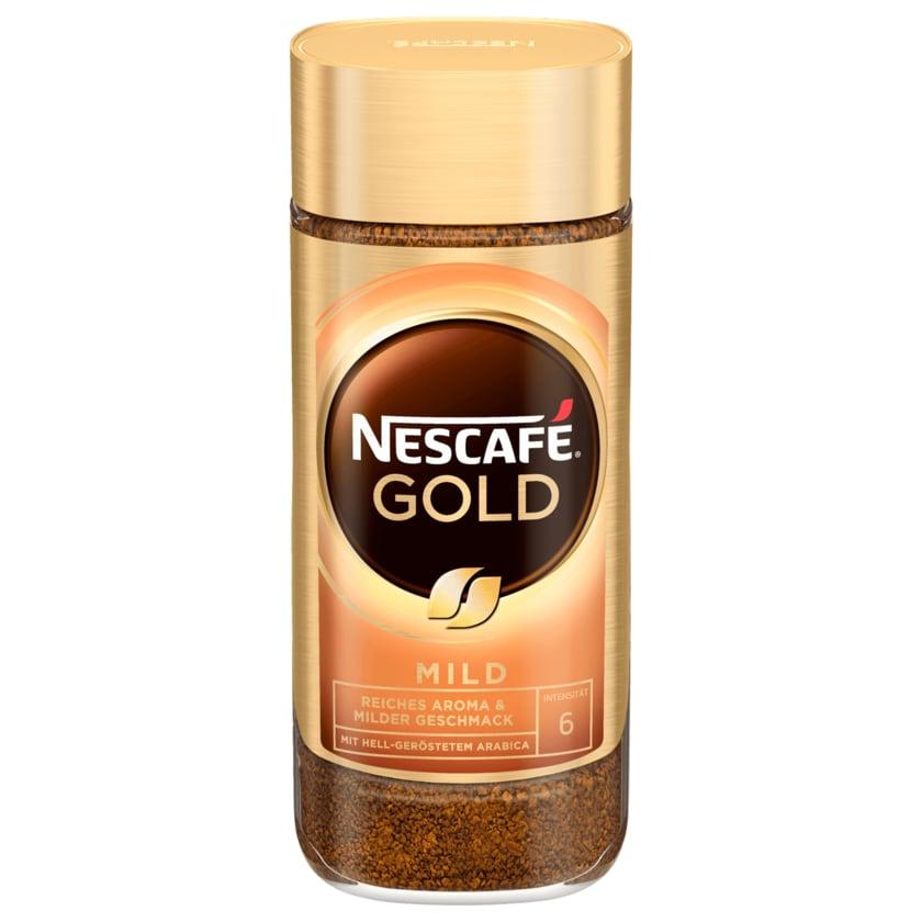 Nescafé Gold Mild Löslicher Kaffee 200g