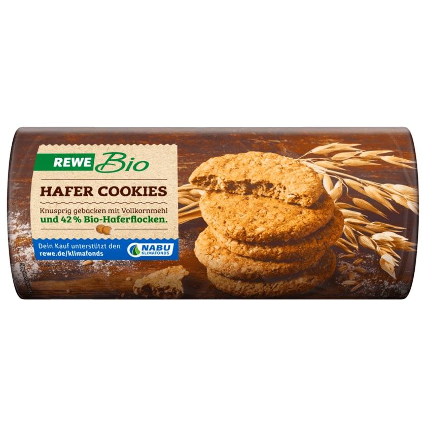 REWE Bio Hafercookie 300g