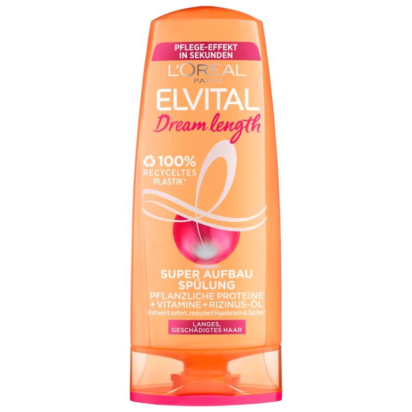 L'Oréal Paris Elvital Dream Length Spülung 250ml