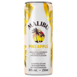 Malibu Pineapple 0,25l