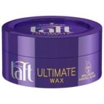 Schwarzkopf 3 Wetter Taft Ultimate Wax 75ml