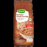 Alnavit Bio Hafer Schoko Porridge 300g