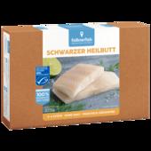 Followfish Schwarzes Heilbuttfilet MSC 225g