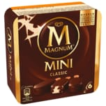 Magnum Mini Classic Familienpackung Eis 6 x 55 ml