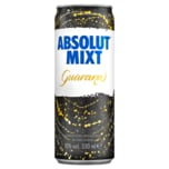 Absolut Mixt Guarana Wodka 0,33l