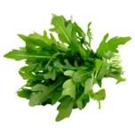 REWE Regional Rucola Salat 125g