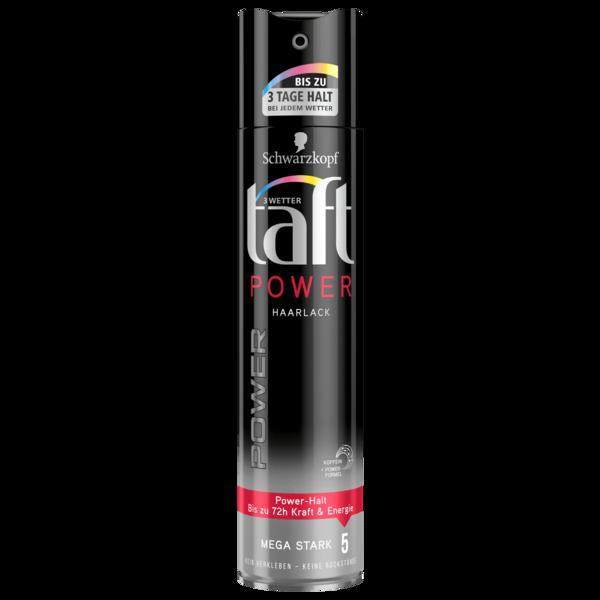 Schwarzkopf 3 Wetter Taft Haarlack Power Mega Stark 5 250ml
