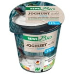 Rewe Bio Joghurt Mild 1,8% 150g