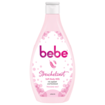 Bebe Soft Body Milk trockene Haut 400ml