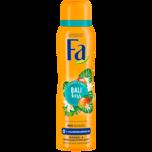 Fa Mango-Vanille Blütendurf Deodorant 150ml