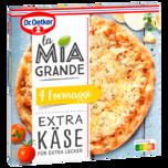 Dr. Oetker La Mia Grande 4 Formaggi Extra Käse 360g