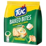 Tuc Baked Bites Cheese & Onion 110g