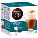 Nescafé Dolce Gusto Cappuccino Intenso 192g, 16 Kapseln