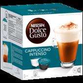 Nescafé Dolce Gusto Cappuccino intenso 8 Stück, 192g