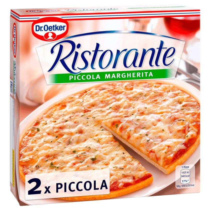 Dr. Oetker Ristorante Picolla Magherita 2 Stück, 270g