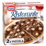 Dr. Oetker Ristorante Piccola Cioccolatino 2 Stück, 260g