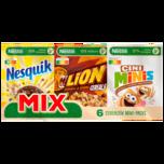 Nestle Mix Cerealien Mini 190g