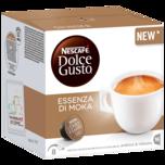 Nescafé Dolce Gusto Essenz di Moka 16 Stück, 144g