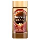 Nescafé Gold Original löslicher Kaffee 100g