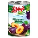 Libby's Auslese Pflaumen natursüß 425ml