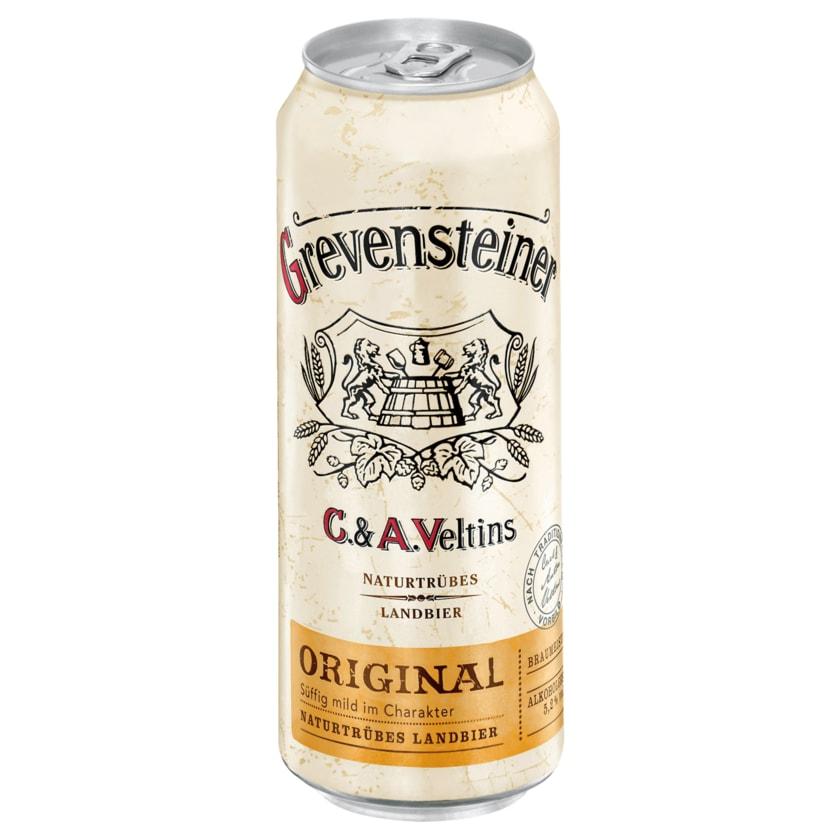 Grevensteiner Original 0,5l