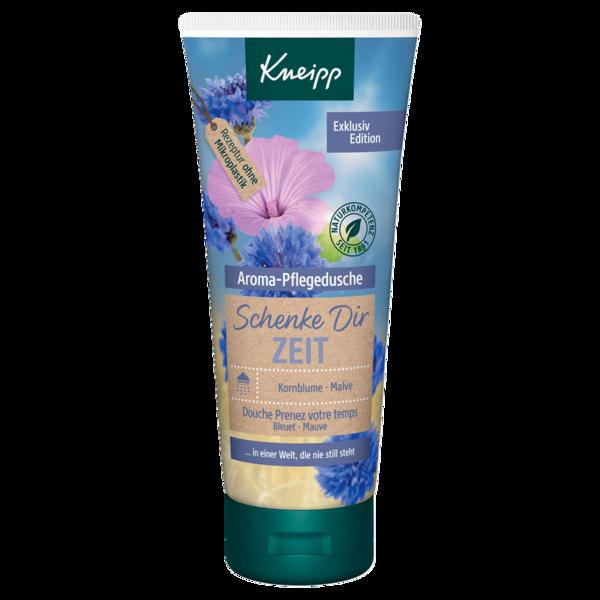 Kneipp Aroma-Pflegedusche Kornblume Malve 200ml