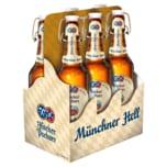 Hacker-Pschorr Münchner Hell 6x0,5l