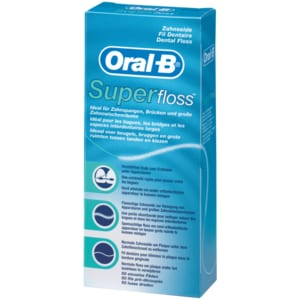 Oral-B Zahnseide-Fäden 50 Stück
