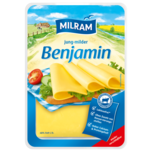 Milram Benjamin 48% Scheiben 150g