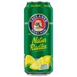 Paulaner Natur Radler 0,5l