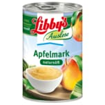 Libby's Auslese Apfelmark natursüß 425ml