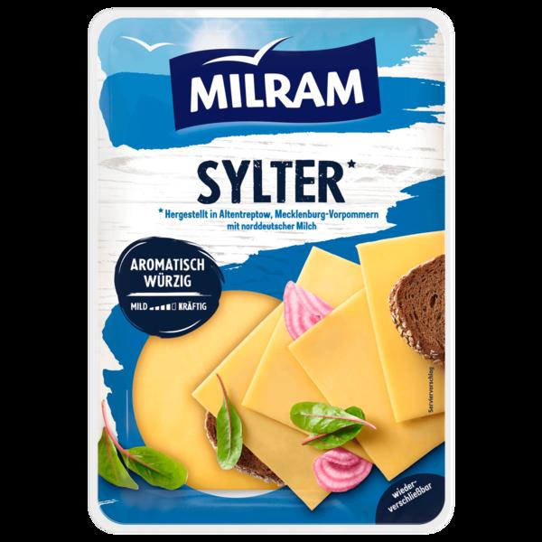 Milram Sylter Scheiben 150g