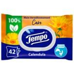 Tempo feuchte Toilettentücher Calendula & Kamille 42 Tücher