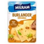 Milram Burlander Scheiben 150g