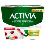 Danone Activia Kirsche 4x115g