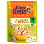 Uncle Ben´S Express Naturreis mit Quinoa