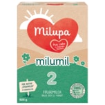 Milupa Milumil 2 Folgemilch nach dem 6. Monat 600g