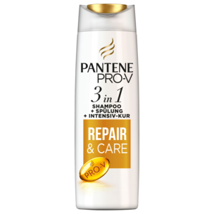 Pantene Pro-V Haarshampoo 3in1 Repair&Care 250ml