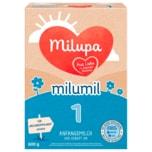 Milupa Milumil 1 Anfangsmilch von Geburt an 600g