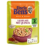 Uncle Ben's 5-Korn-Mix mit Quinoa 220g
