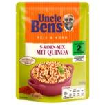 Uncle Ben's 5-Korn-Mix mit Quinoa 220g