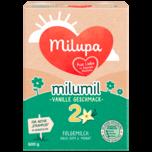 Milupa Milumil 2 Vanille Geschmack Folgemilch nach dem 6. Monat 600g