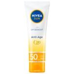 Nivea Sun Anti-Age & Anti-Pigmentflecken LSF 50+ 50ml