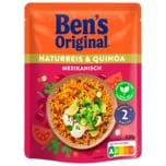 Uncle Ben's Reis & Korn 3 Korn-Mix mit Quinoa mexikanisch 220g
