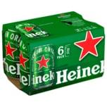 Heineken 6x0,33l