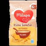 Milupa Kleine Genießer Butterkeks Milchbrei ab dem 6. Monat 400g